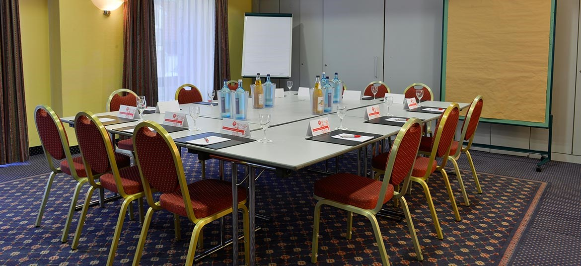 Michelhotel Meeting and Events